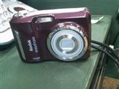 KODAK Digital Camera EASY SHARE C1550